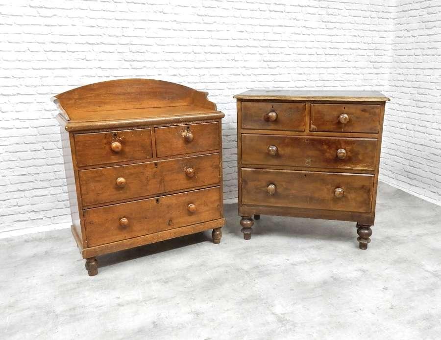 Dressers, Chests, Desks, Cabinets, etc
