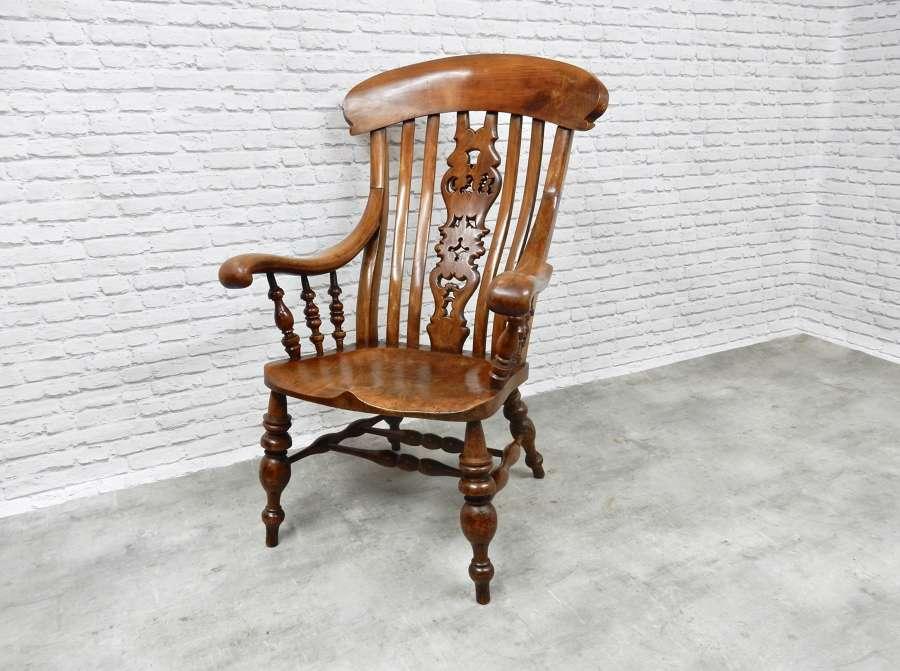Windsor Armchairs