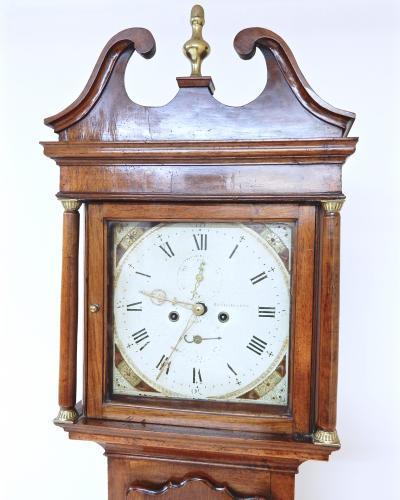 Somerset Longcase Clock