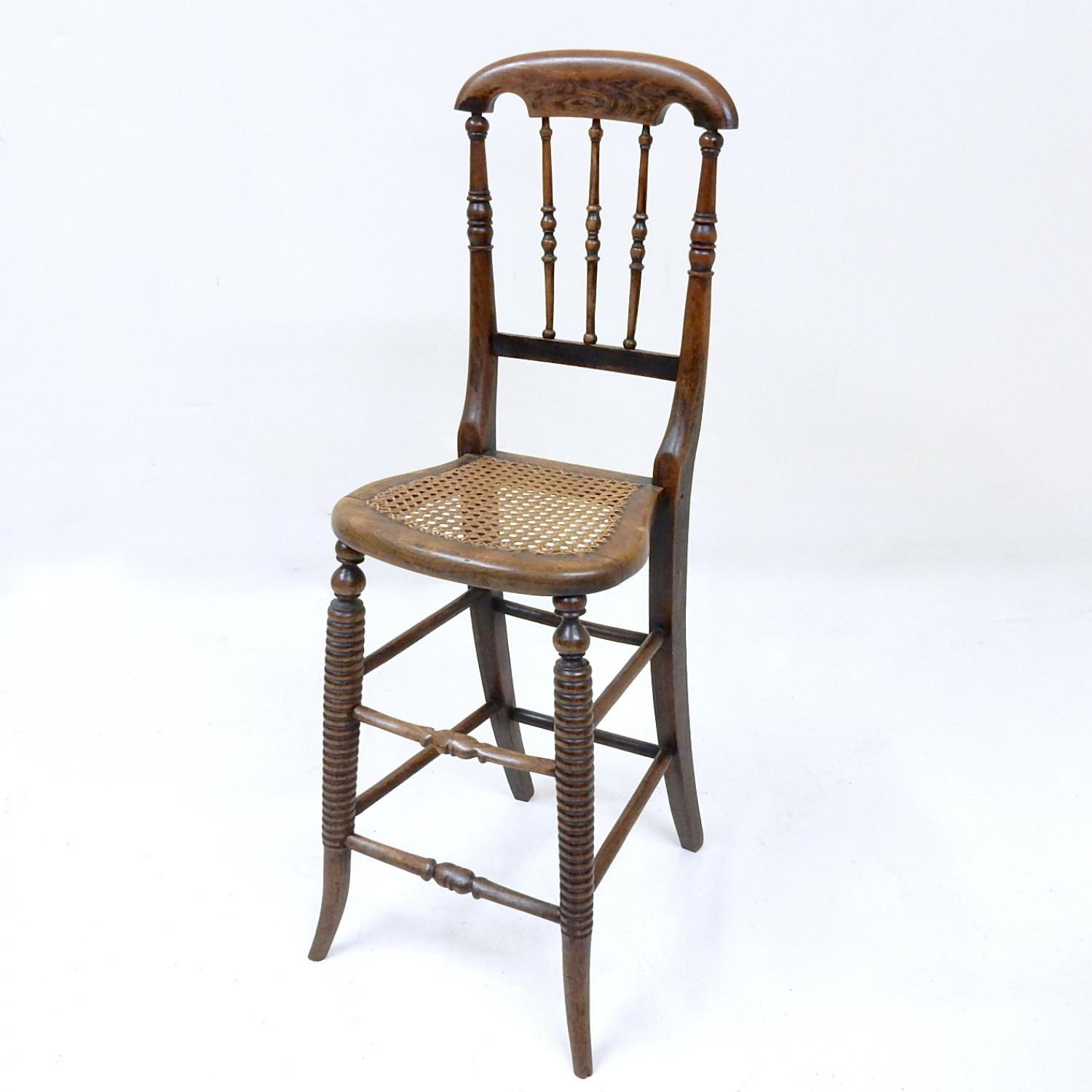 Correction Chair