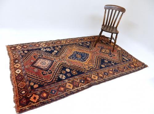 Antique Carpet Rug