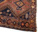 Antique Carpet Rug - picture 3
