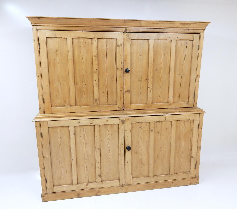 Victorian Housekeeper's Cupboard