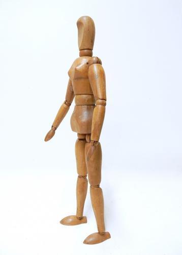 Artist's Lay Figure