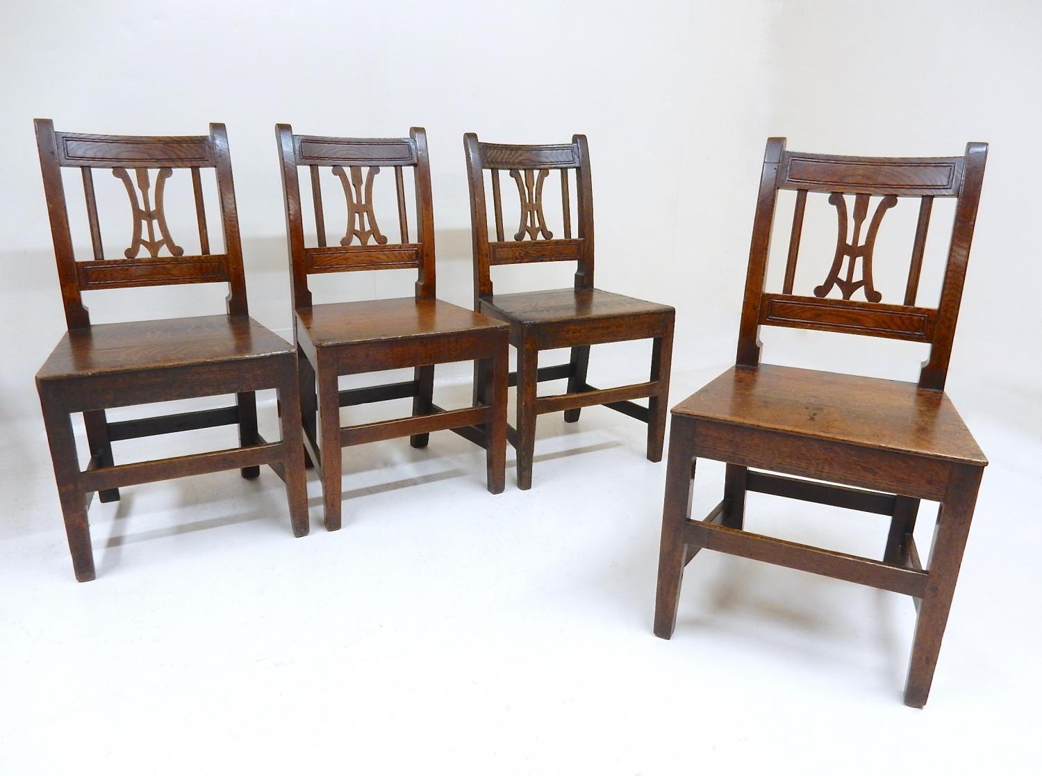 Welsh Antique Dining Chairs
