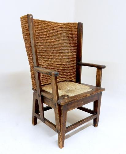 Ladies Orkney Chair