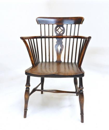 Thames Valley Windsor Armchair