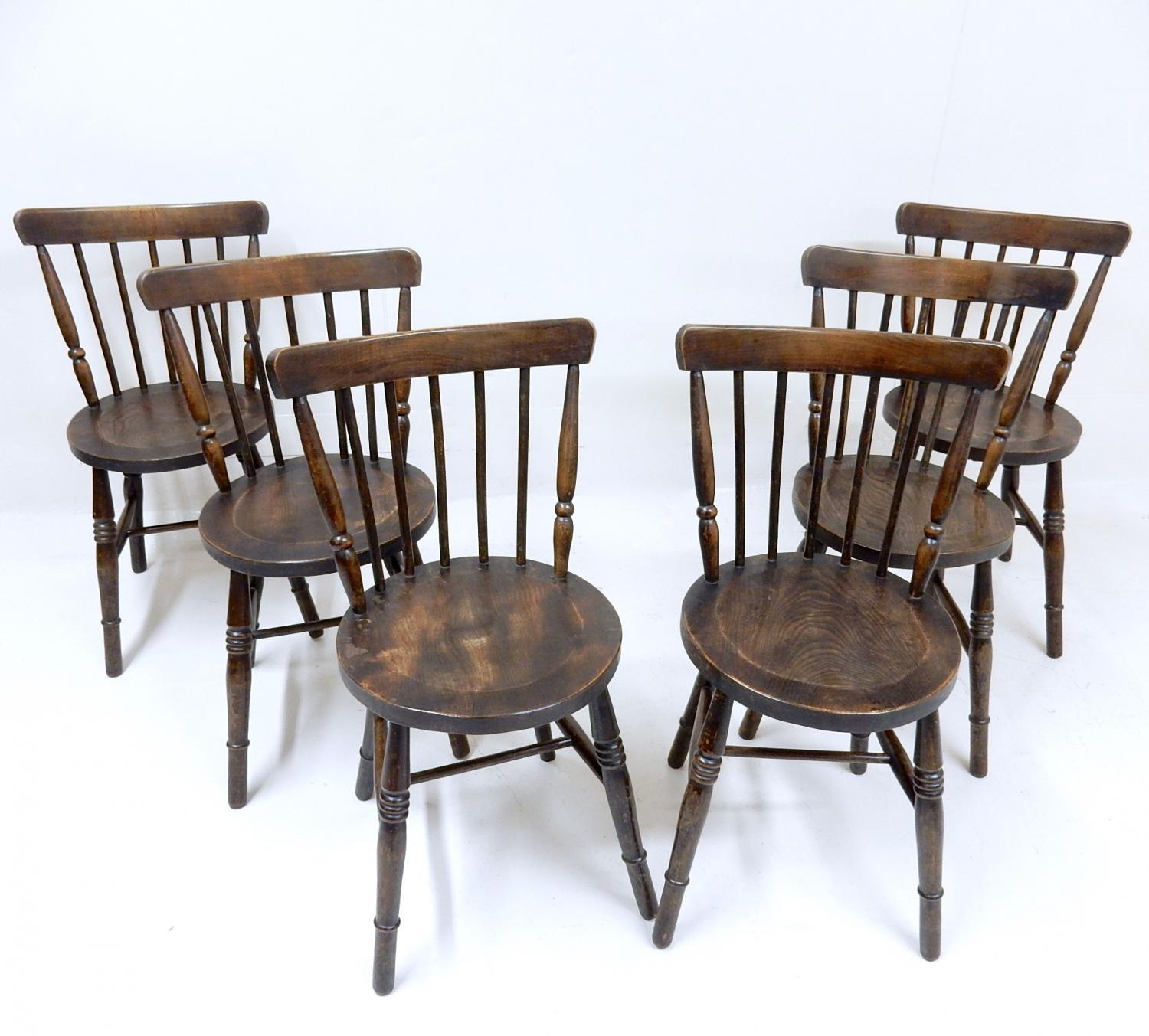 Country Kitchen Stools: Country Kitchen Chairs In Sold