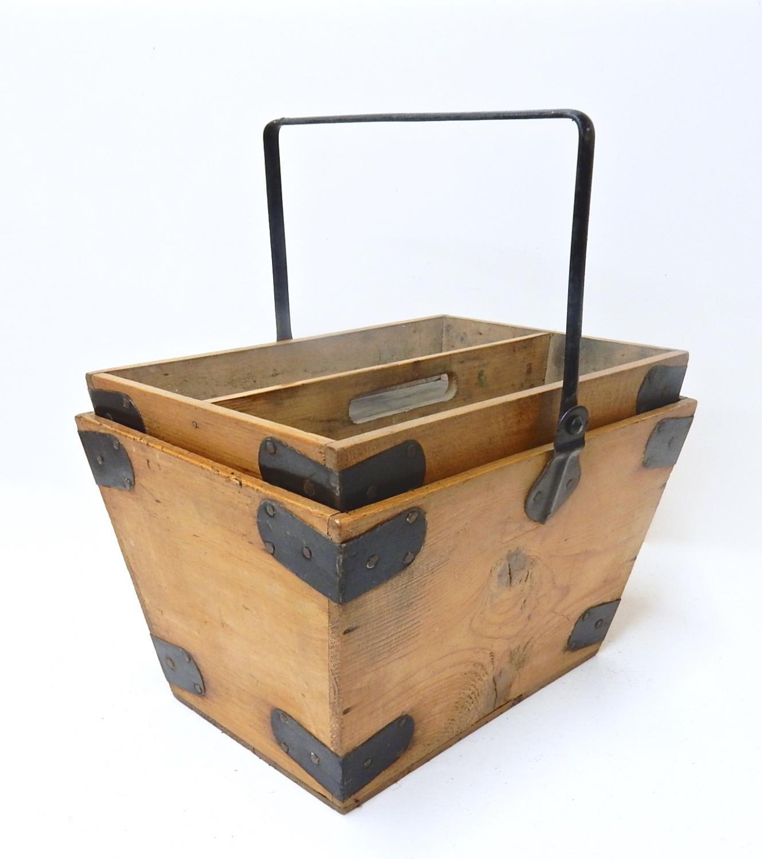 Housekeeper's Bucket