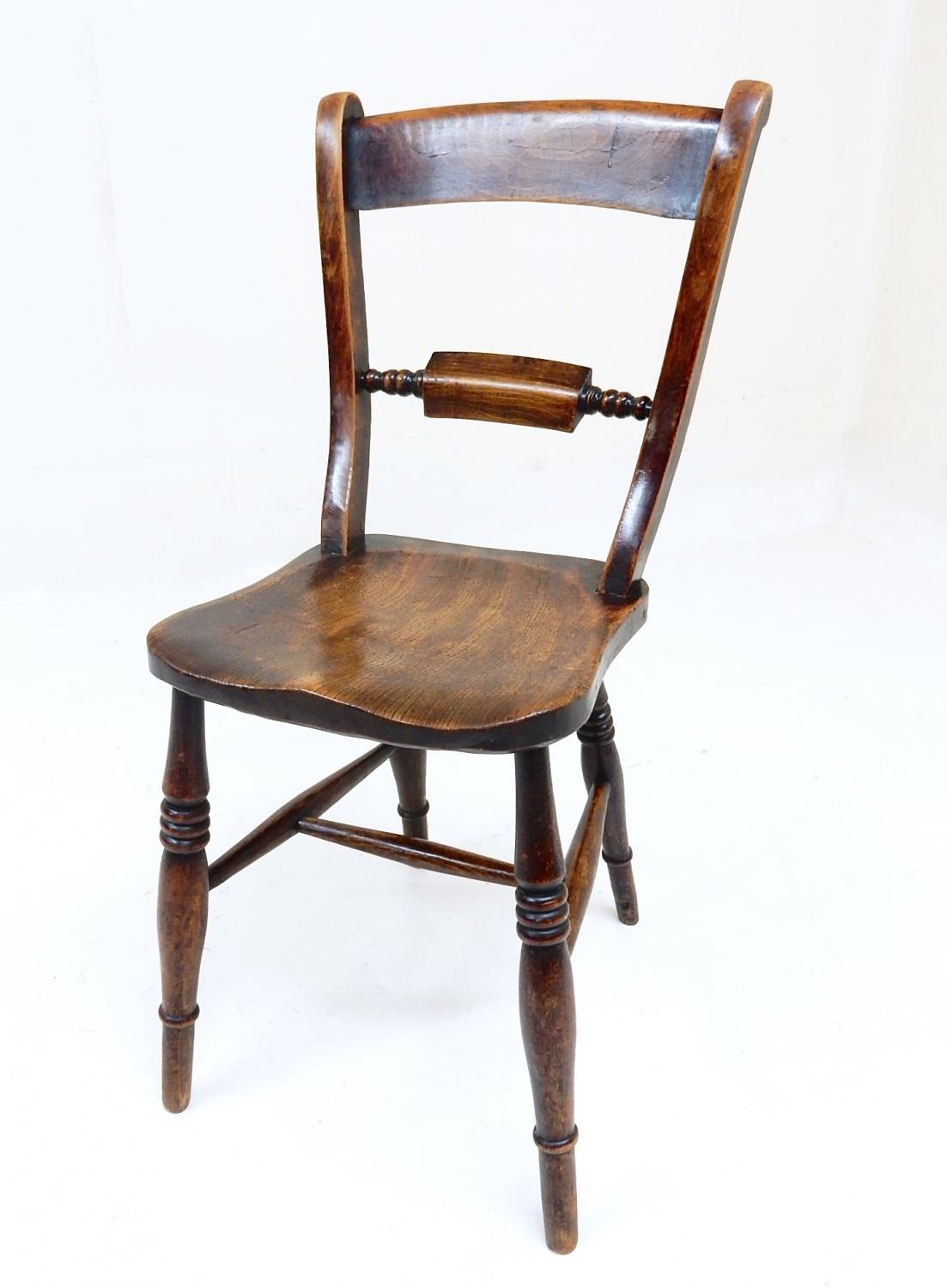Antique windsor kitchen chairs picture 4