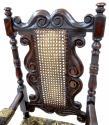 C18th Antique Armchair - picture 5