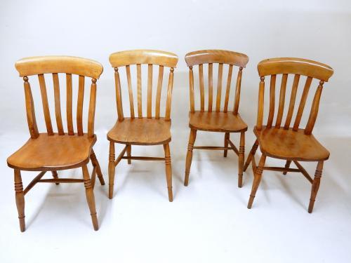 Windsor Lathback Chairs