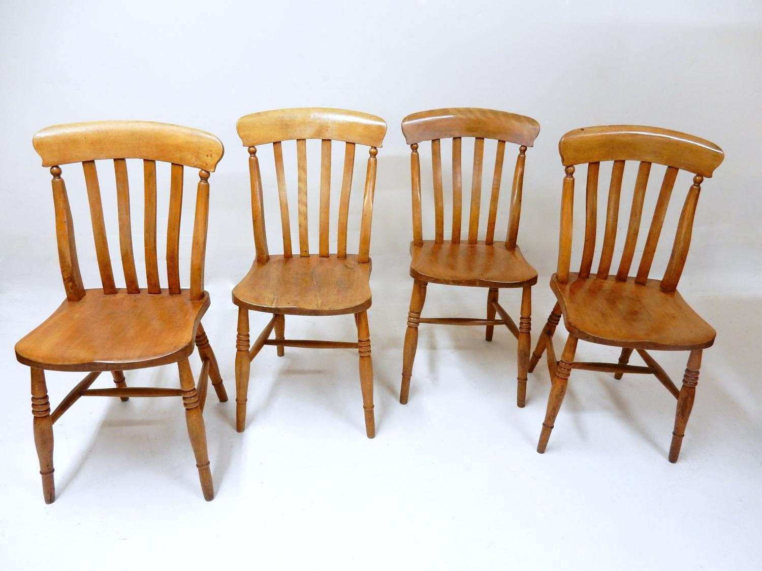 Windsor Lathback Chairs