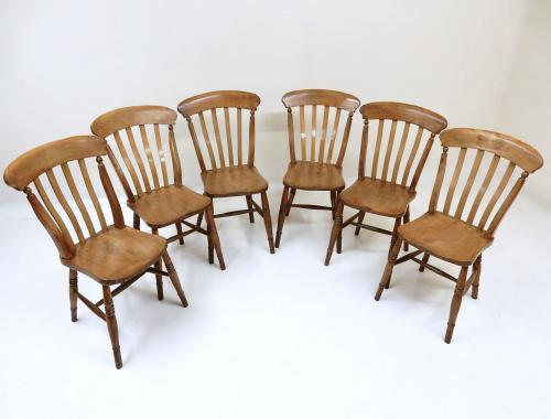 Antique Country Chairs