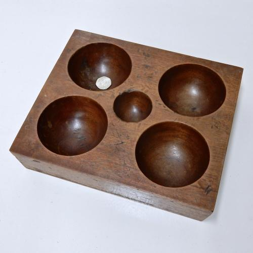 Victorian Coin Tray
