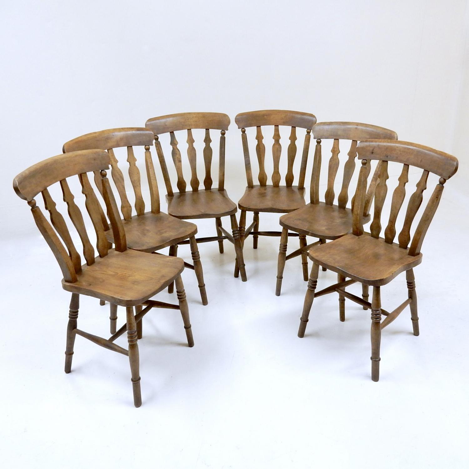 Windsor Kitchen Dining Chairs