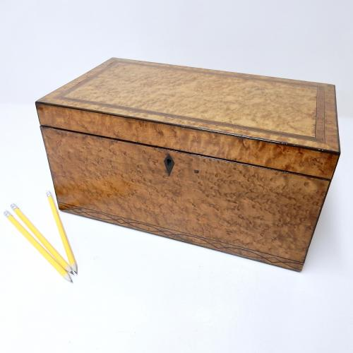Artist's Paint & Brush Box