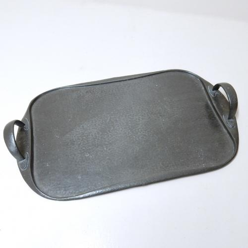 Tudric Pewter Tray for Liberty & Co