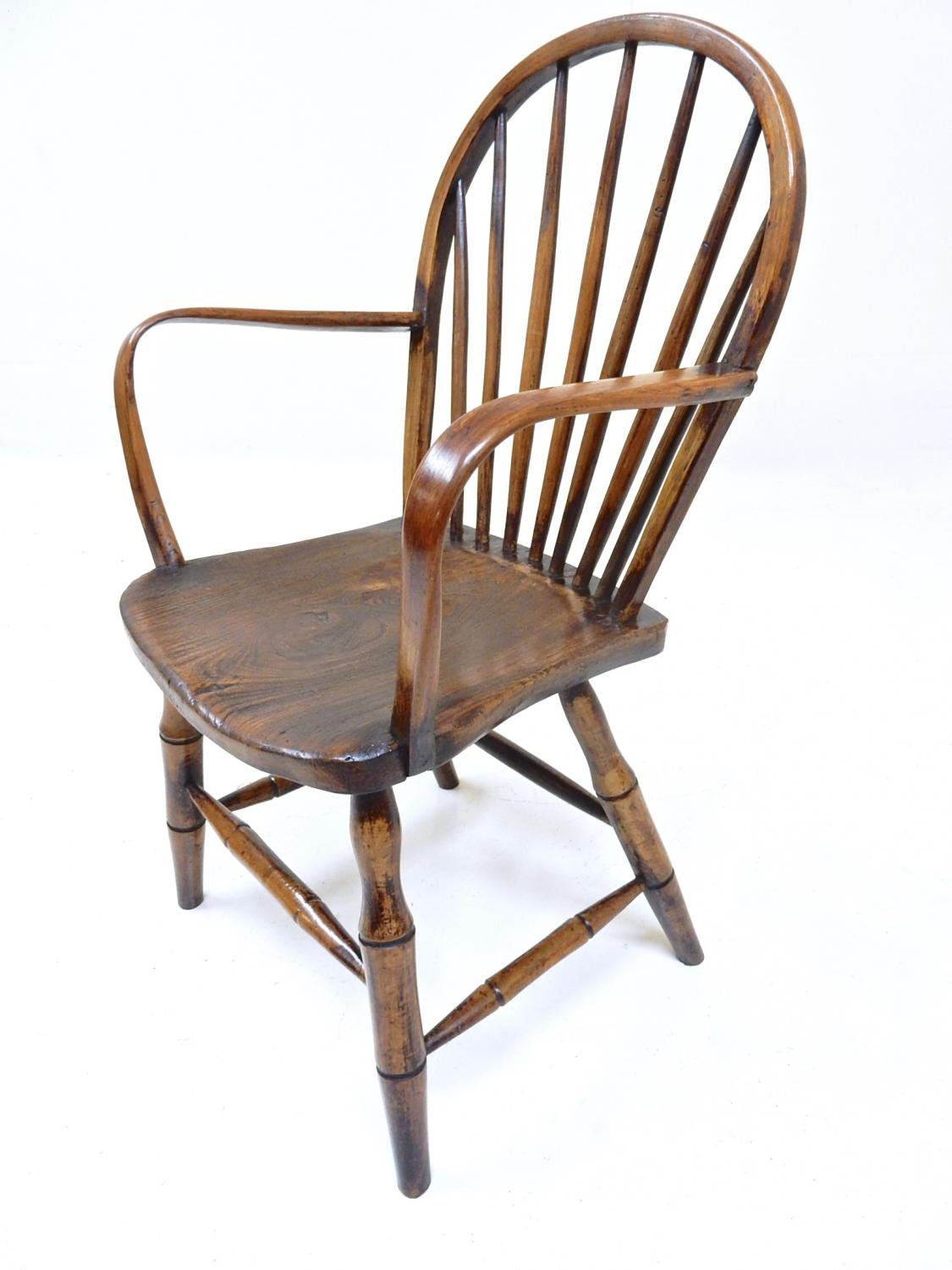 West Country Windsor Armchair