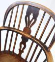 Antique Windsor Armchair - picture 4