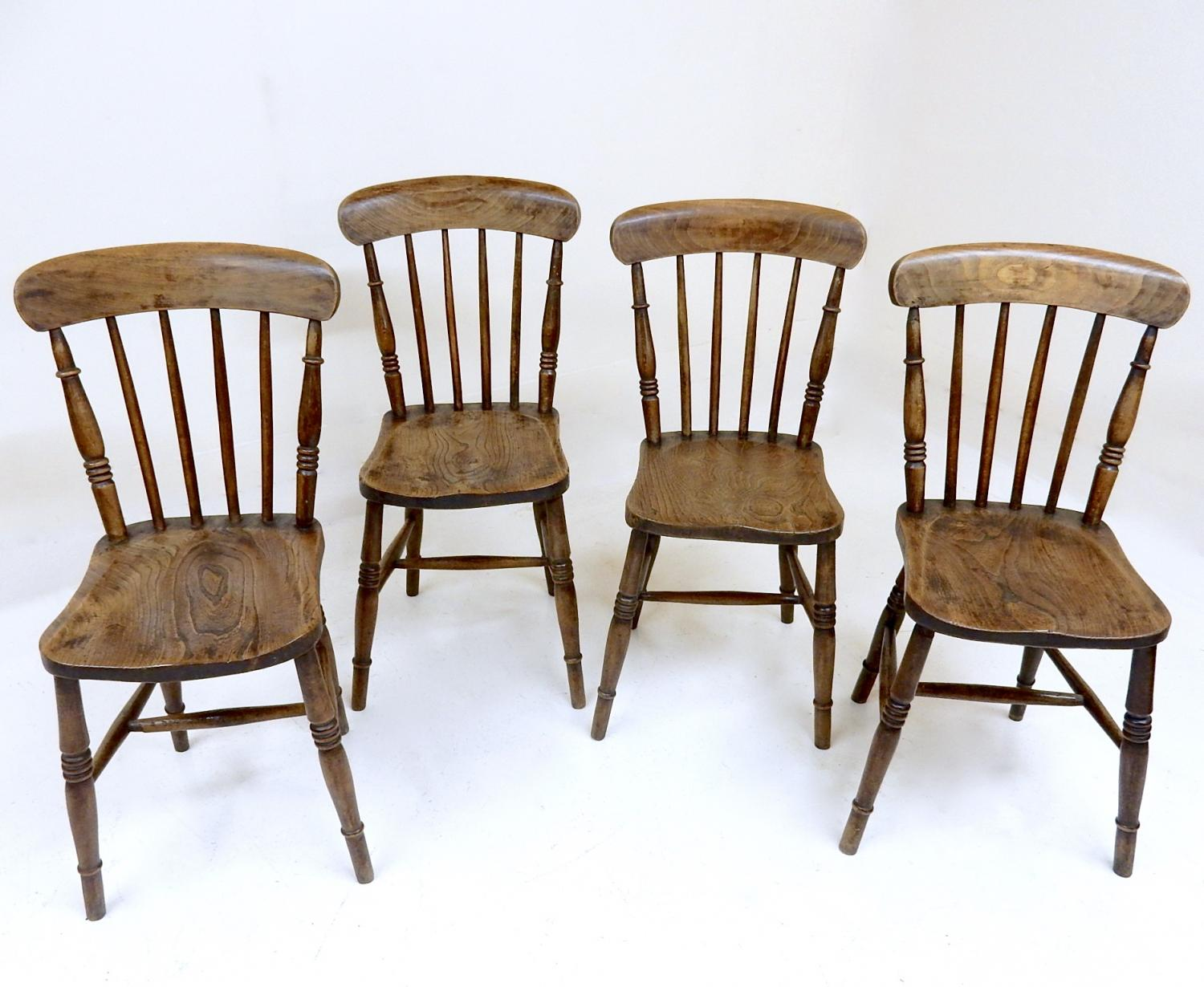 Windsor Kitchen Chairs