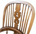 Antique Windsor Armchair - picture 4