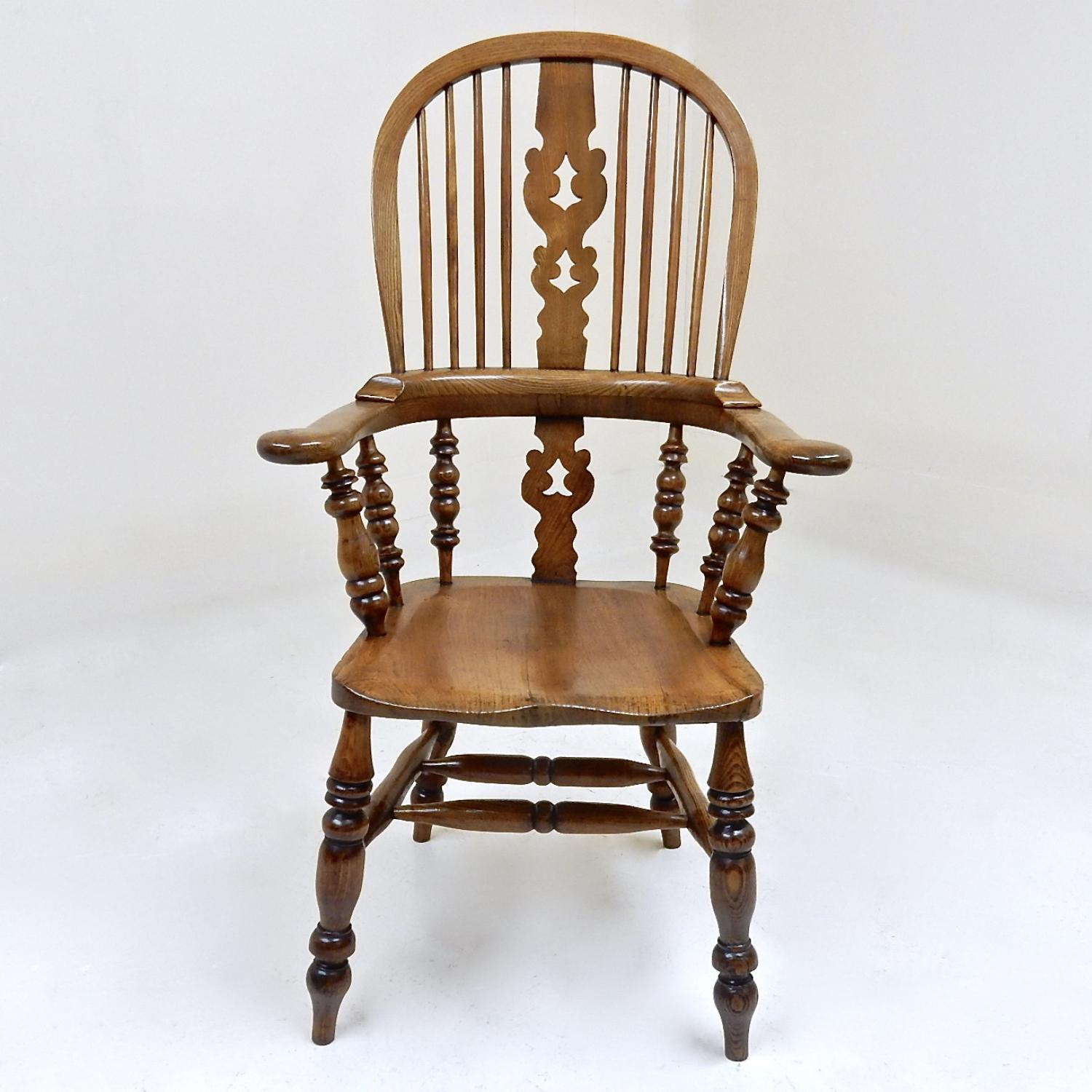 Yorkshire Windsor Armchair