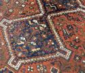 Antique Carpet Rug - picture 3