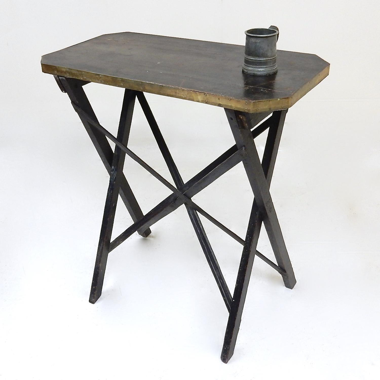 Antique Tavern Table