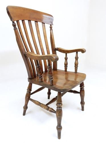 Large Windsor Armchair in Windsor Armchairs