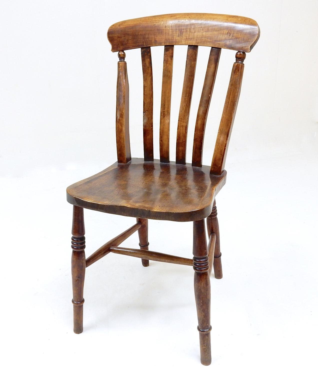 Kitchen Chairs Vintage: Antique Kitchen Chairs In Tables And Chairs