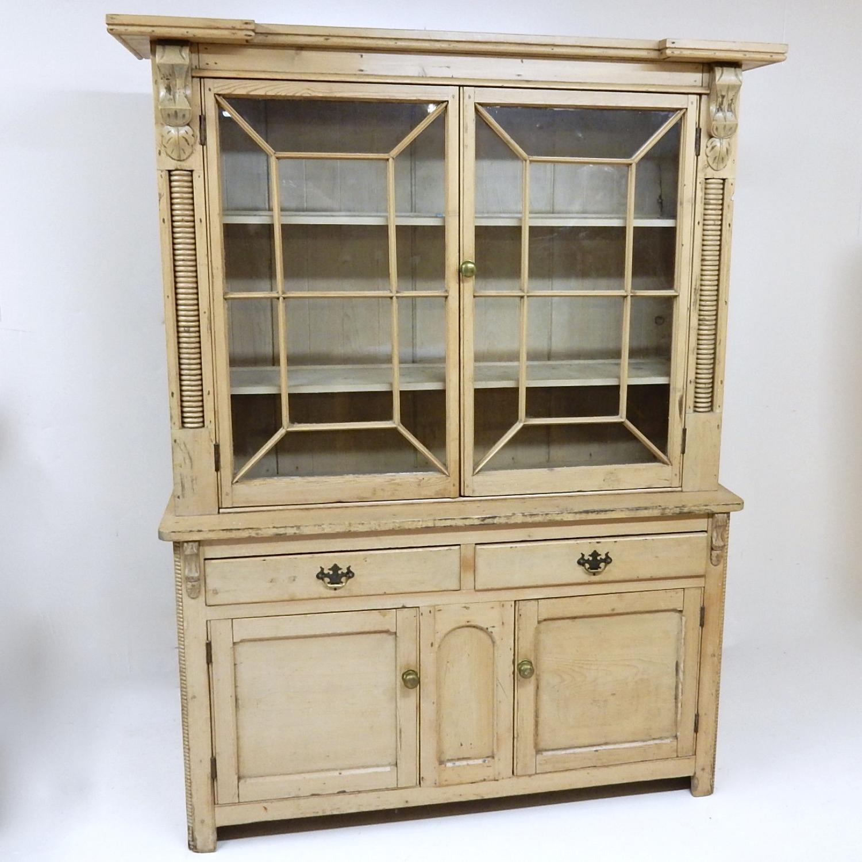 Antique Cornish Dresser