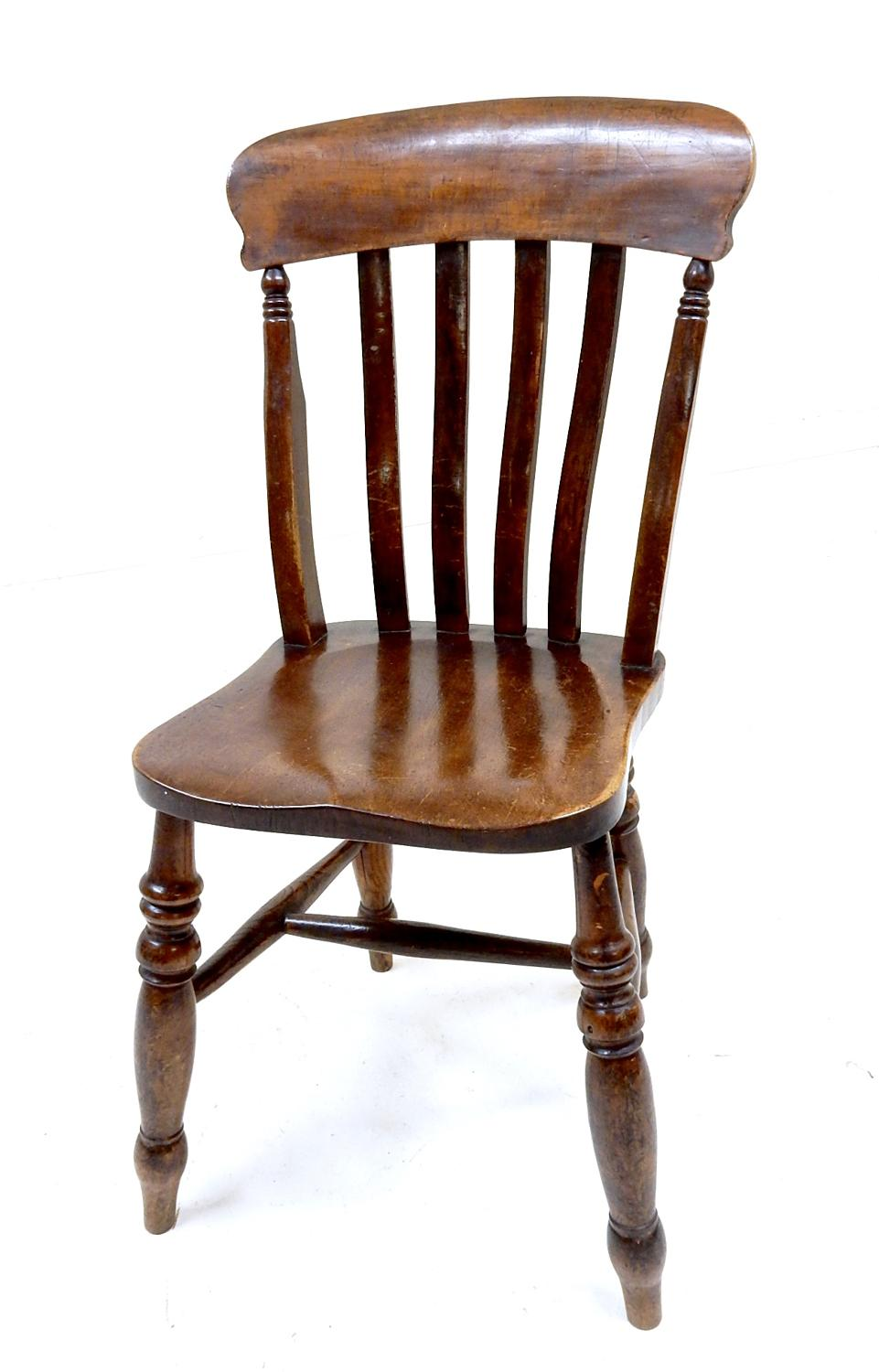Antique kitchen dining chairs in tables and chairs for Kitchen dining furniture