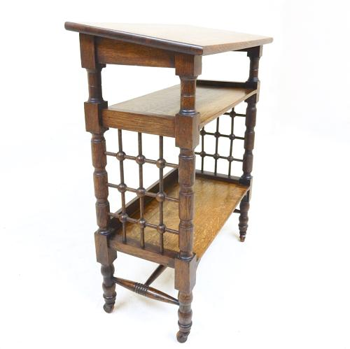 Liberty Oak Bookstand