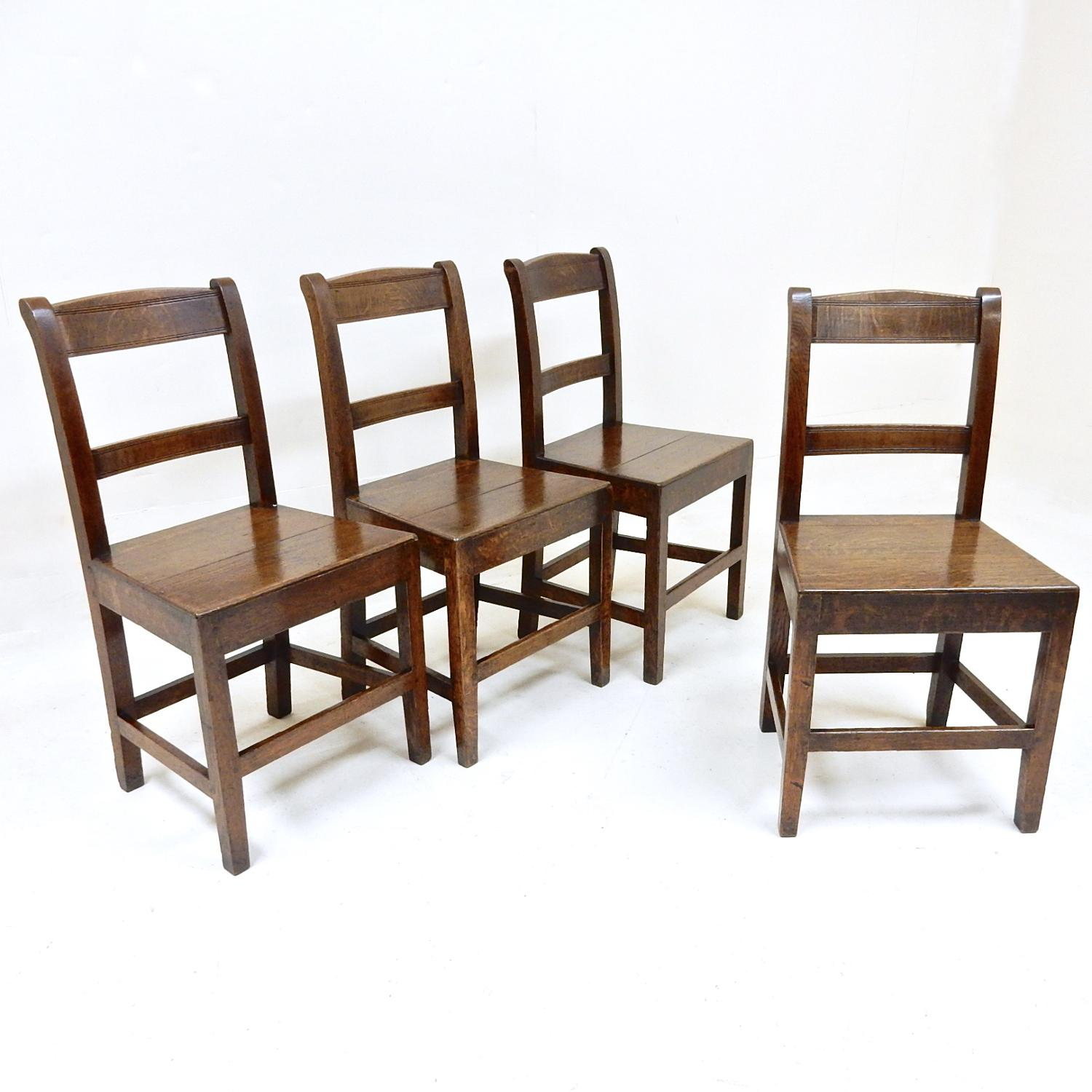 Antique Welsh Chairs