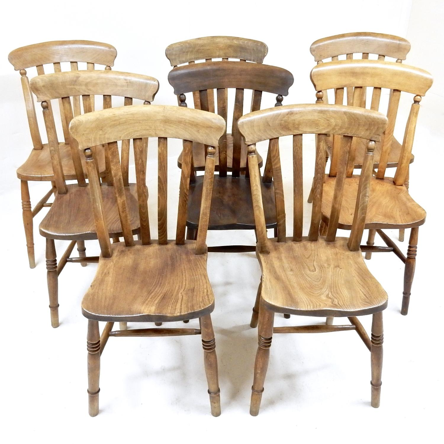 Country Kitchen Table And Chairs: Antique Country Kitchen Chairs In Tables And Chairs