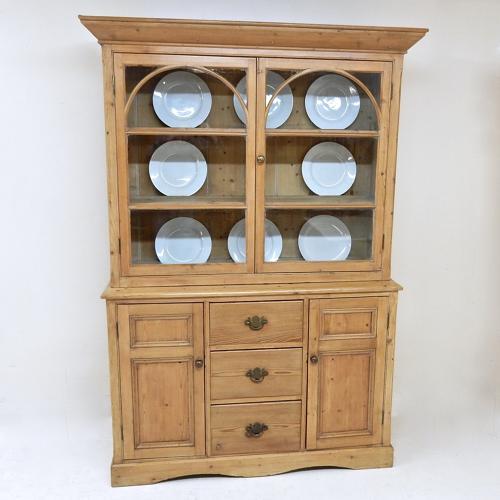 Antique Pine Dresser