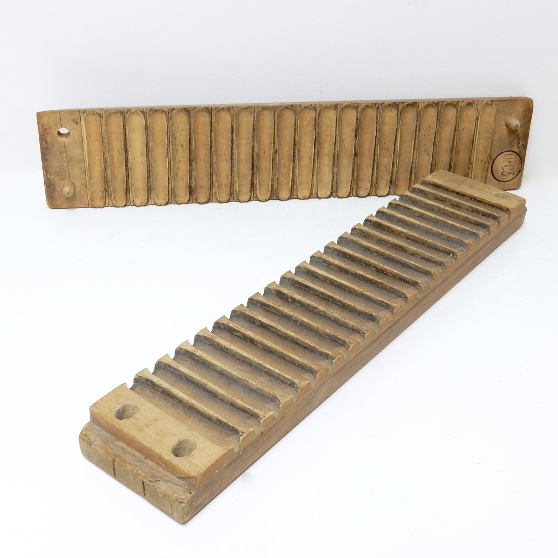 Vintage Cigar Mould