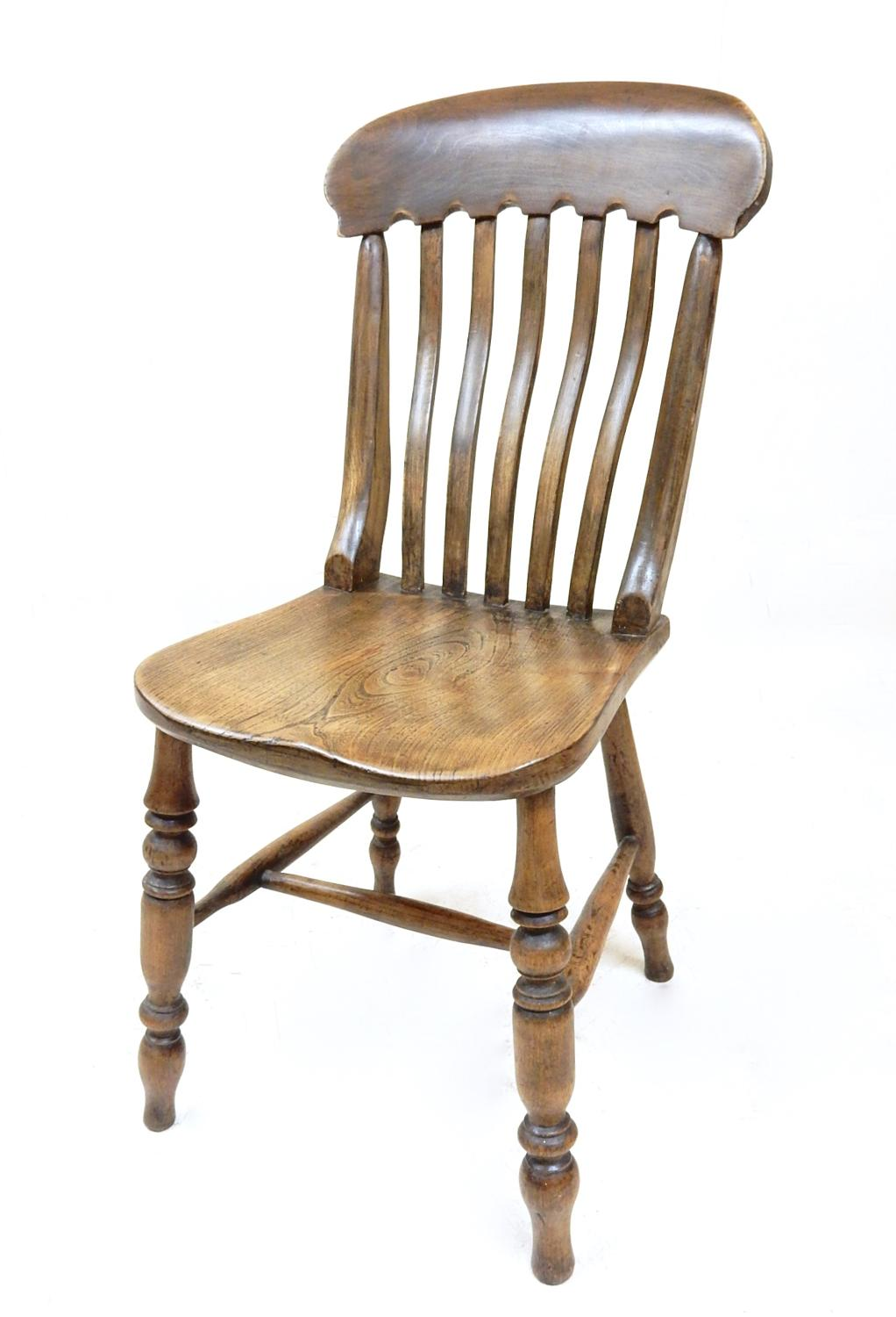 Antique Windsor Kitchen Chairs In Tables And Chairs