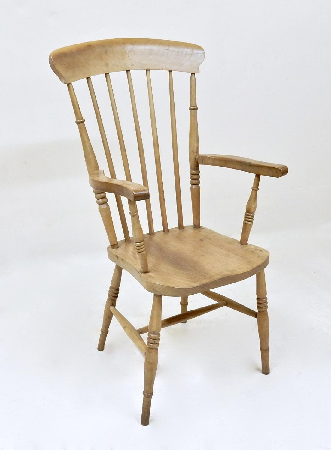 Antique Windsor Armchair in Windsor Armchairs