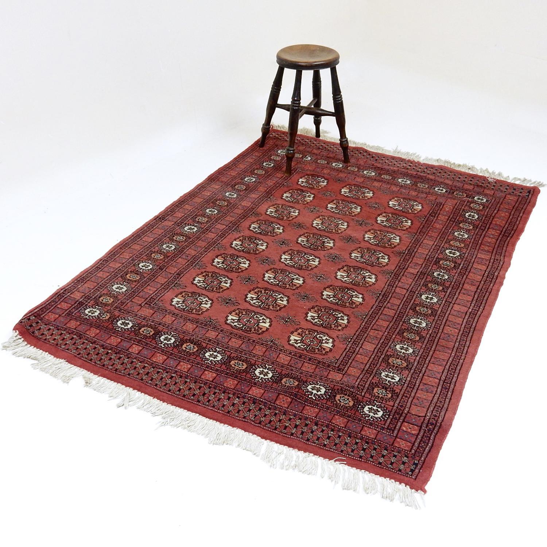 Vintage Carpet Rug