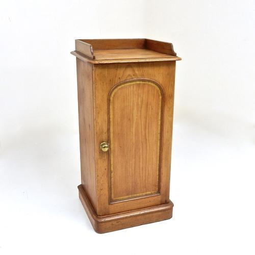 Antique Pot Cupboard