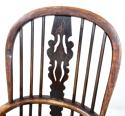 Antique Windsor Armchairs - picture 6
