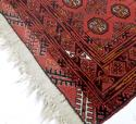 Vintage Bokhara Rug - picture 3