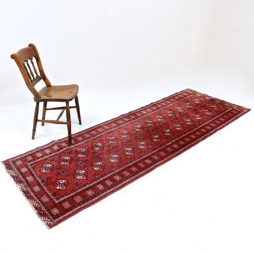 Vintage Persian Runner