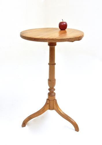 Antique Tripod Table