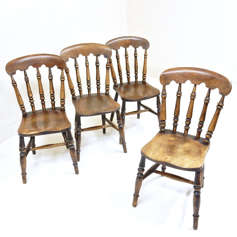 Farmhouse Kitchen Chairs