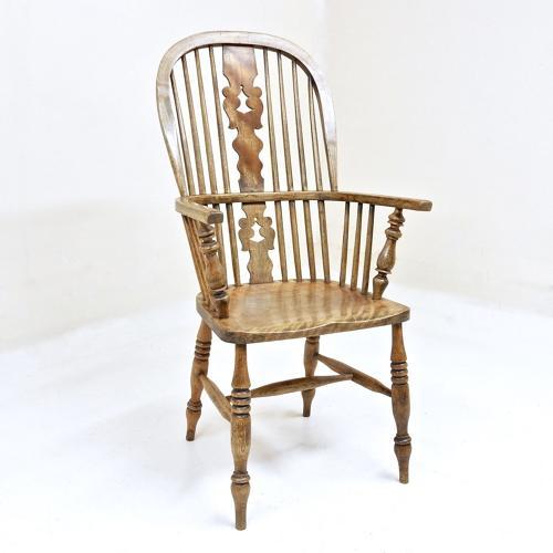 Hoopback Windsor Armchair