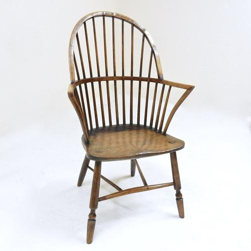 Windsor Armchair by Gillows