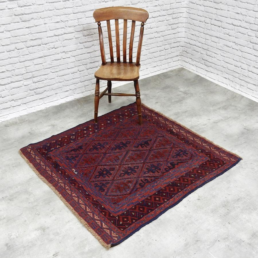 Antique Floor Rug